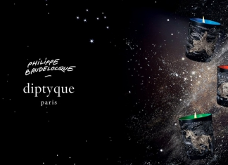 Stargaze To Your Favourite Constellations With Diptyque's Winter Collection 2017, Constellations-Pamper.my