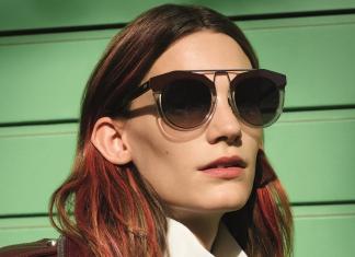 5274c544770 MCM Eyewear Fall Winter 2017 Collection Brings Wearable Geometric Cuts