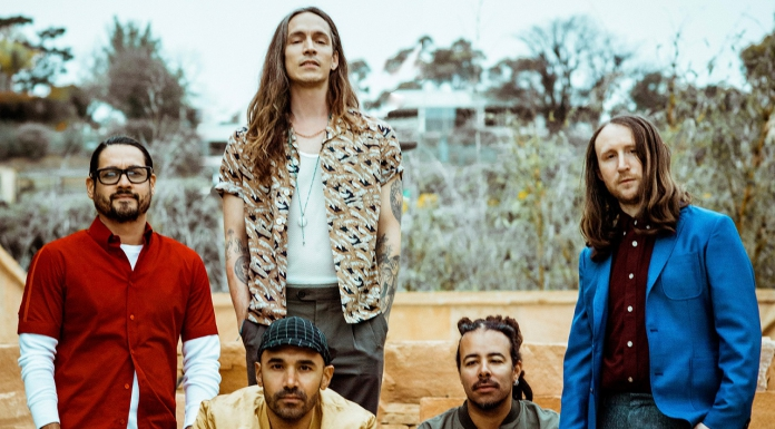 Incubus Live In KL 2018-Pamper.my