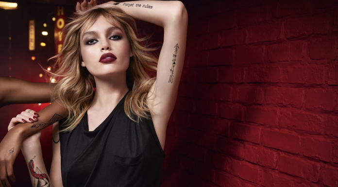 YSL Beauty Brings Matte Back With The Tatouge Couture, Rouge Pur Couture Set And Matte Lip Coat & Dessin Des Lèvres Lip Styler-Pamper.my