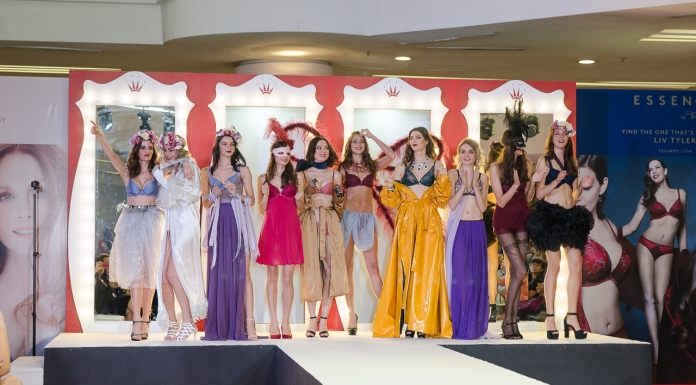 #Scenes: Triumph 'Find The One For Every You' Fashion Show 2017-Pamper.my
