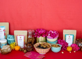 Snack Guilt-Free In 2018 With These Chinese New Year Inspired Snacks From Amazin' Graze-Pamper.my