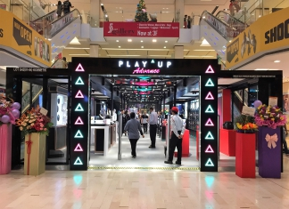 PLAY UP Advance Beauty Concept Store Is Your New Pit-Stop For All Things Beauty-Pamper.my
