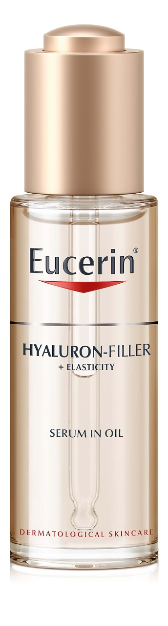 Freeze Your Skin From Ageing With The New Eucerin Hyaluron Filler