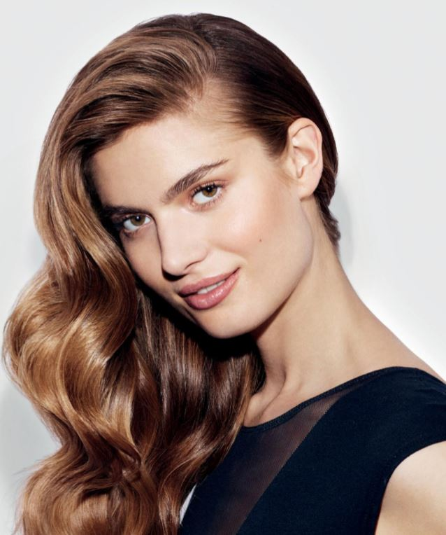 6 Holiday Hairstyles To Complete Your Party Look Pamper My