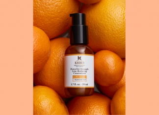 Kiehl's Releasing The New & Improved Powerful-Strength Line-Reducing Concentrate On January 2018-Pamper.my