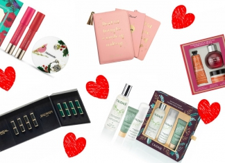 #PamperPicks: 12 Best 2017 Christmas Gifts For Beauty Junkies-Pamper.my