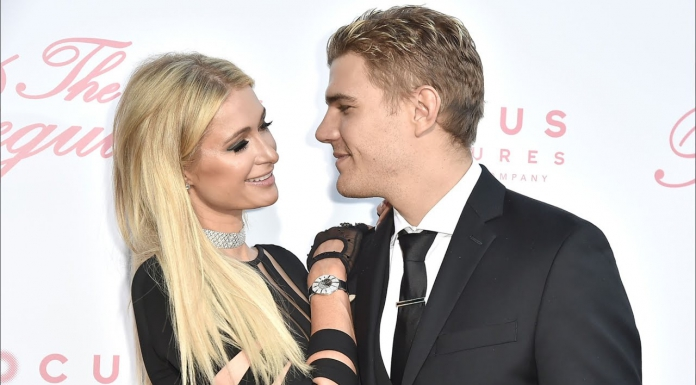 Paris Hilton Is Engaged To Boyfriend, Chris Zylka, That's Hot!-Pamper.my
