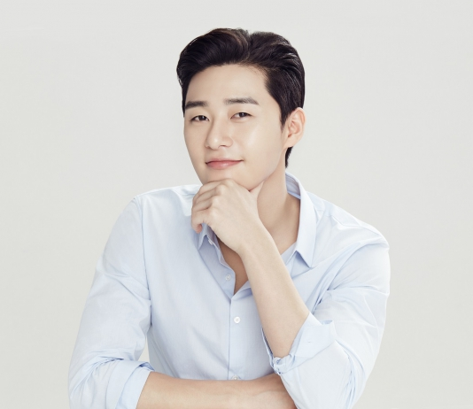 Actor Park Seo Jun Is Laneige's New Model For Its Laneige HOMME Range-Pamper.my