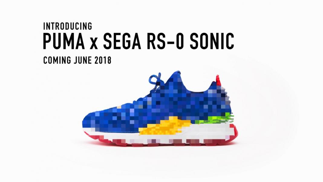 3ef82af3a0f ... ireland get ready the sonic the hedgehog puma rs 0 sneakers is reaching  malaysia soon b2c1f