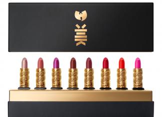 Wu-Tang Clan Drops Its First Makeup Collection With Milk Makeup