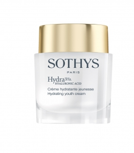 Hydrating Youth/Comfort Youth Cream